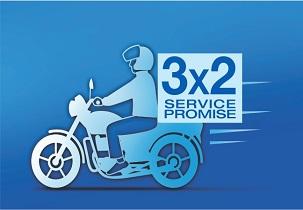 3x2 Service