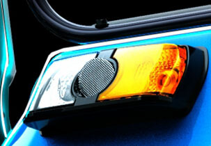 Tail lamp